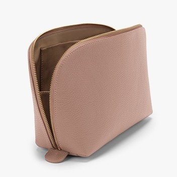 Cuyana Travel Case Set, $110