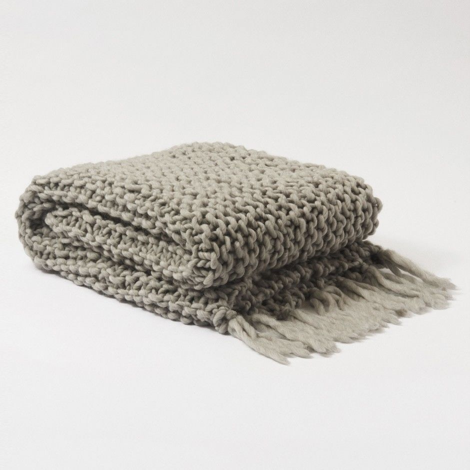 Wool + The Gang Blanket, $177