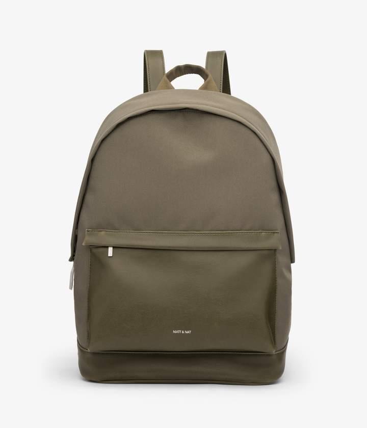 Matt + Nat Backpack, $190