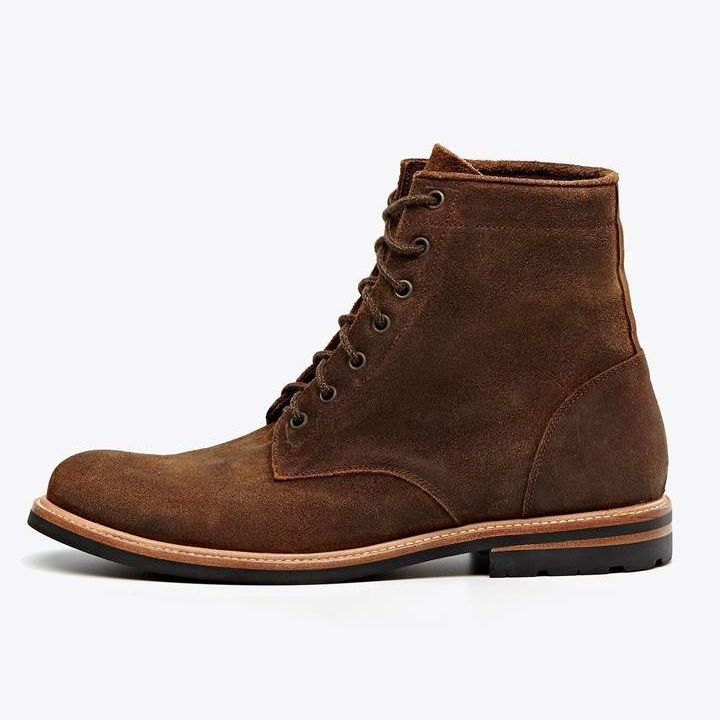 Nisolo Andres Boot, $288