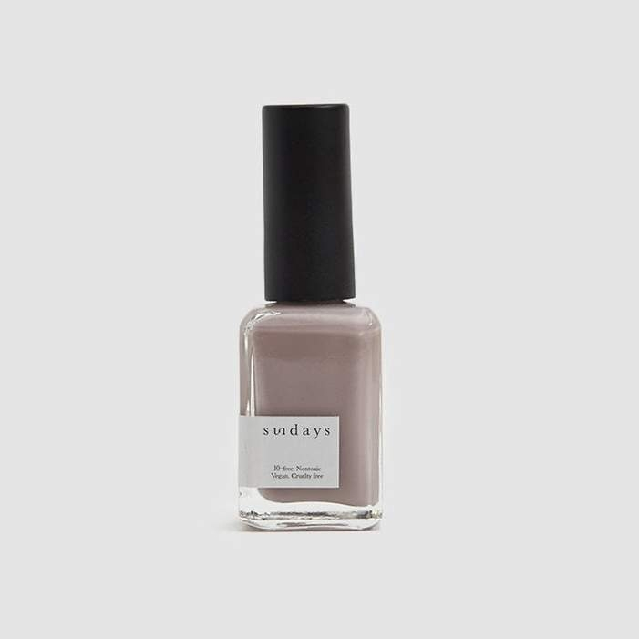 Sundays Nail Polish, $18