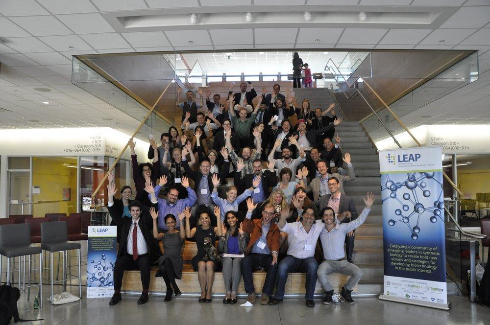 2015 LEAP Alumni