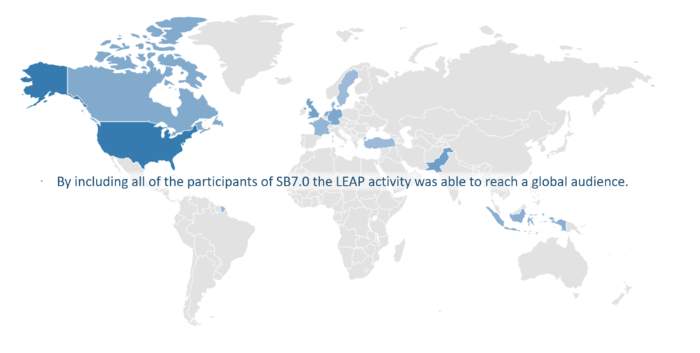 LEAP SB7 Activity Results map.png