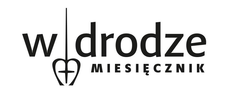 x LOGO miesiecznika W drodze 2015.png