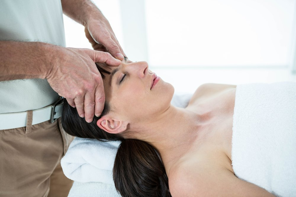 Lymph Drainage for Pregnancy