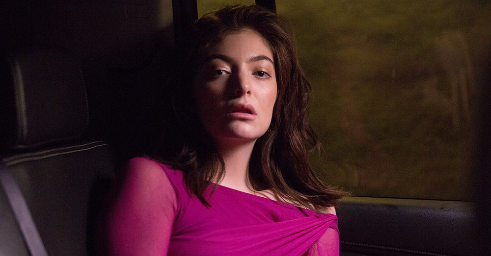 Image result for lorde