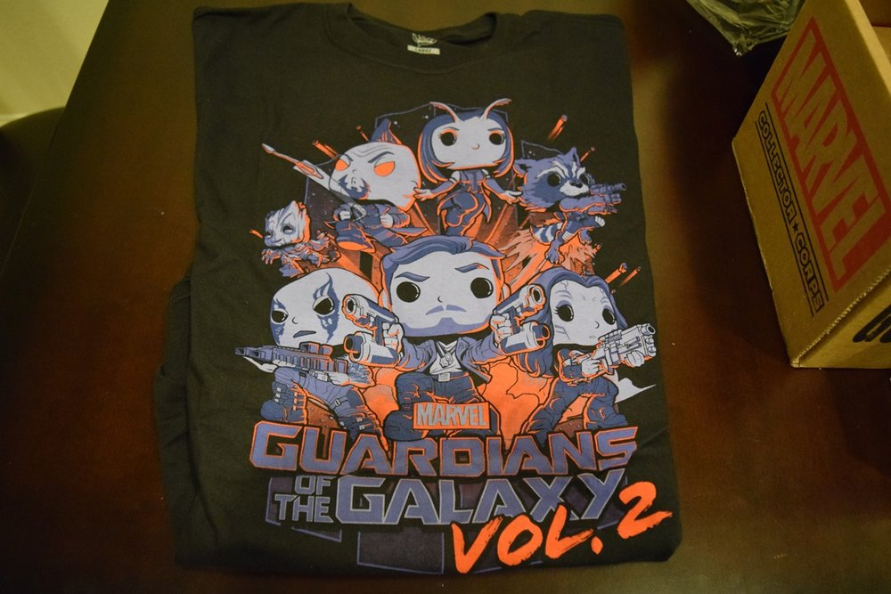 A nice t-shirt
