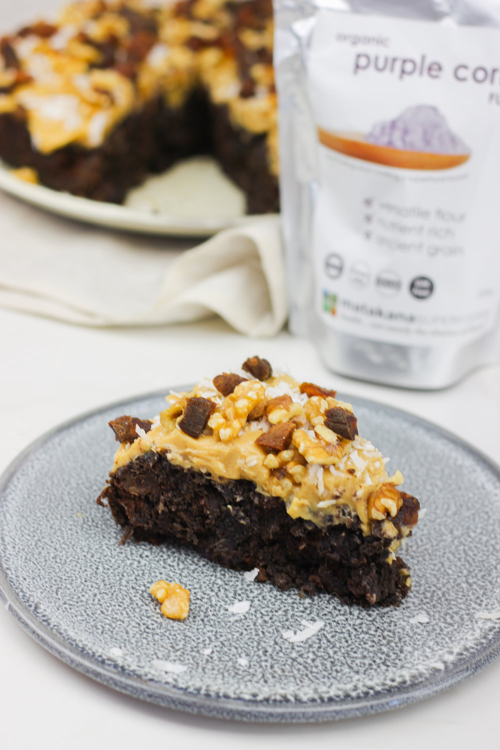matakana superfoods carrot cake