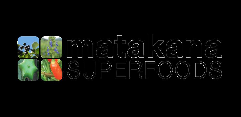 Matakana Superfoods Logo