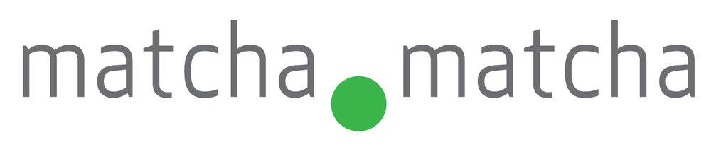 matcha matcha logo