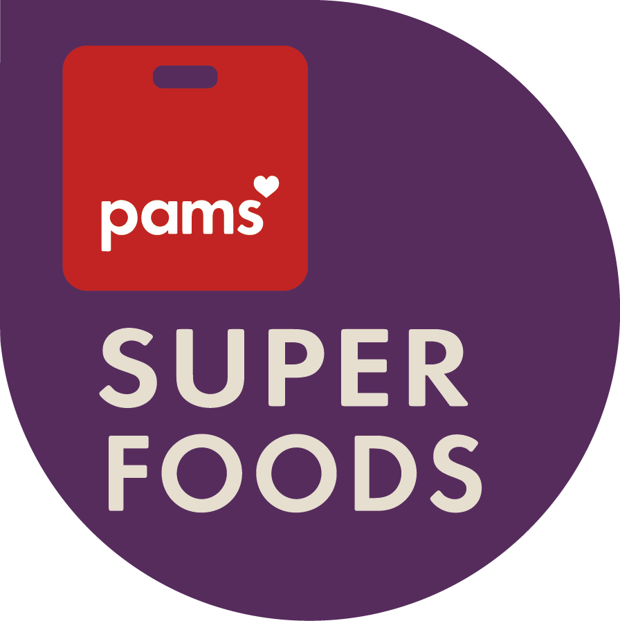 Pams Superfoods logo.png