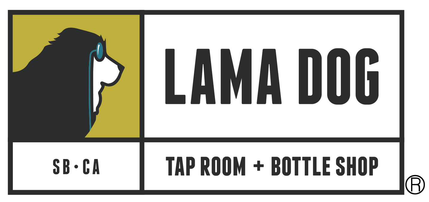 Lama Dog Tap Room + Bottle Shop : Santa Barbara, Ventura, Goleta, Carpinteria