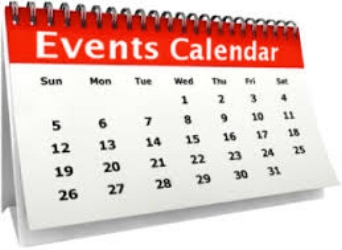 CLICK ON IMAGE:  Go To Calendar of events