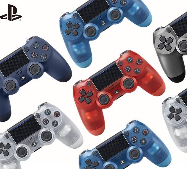 😍 gimme that Navy blue 🎮 . . . #playstation #playstation4 #psx #sony #ps4 #controller #colors #navy #gamer #gamers #games #hardware #videogame #videogames #videogaming #gaming #online #gamerguy #gamergirl