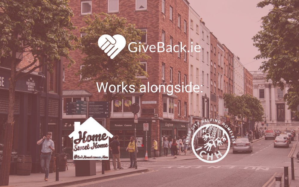 Our Vision - Our vision is to support the adoption of the Transitional Housing model in Ireland, a novel international strategy that empowers individuals to exit homelessness permanently. We work with Inner City Helping Homeless and Home Sweet Home to provide people facing homelessness with suitable long-term accommodation, as an alternative to the current unsustainable emergency accommodation model. We also work with these groups to empower individuals at risk of homelessness or exiting homelessness, by providing them with the support and skills they need to improve their lives.