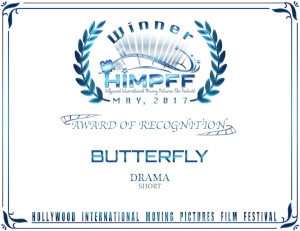 Butterfly- Award Of Recognition Drama Short.jpg
