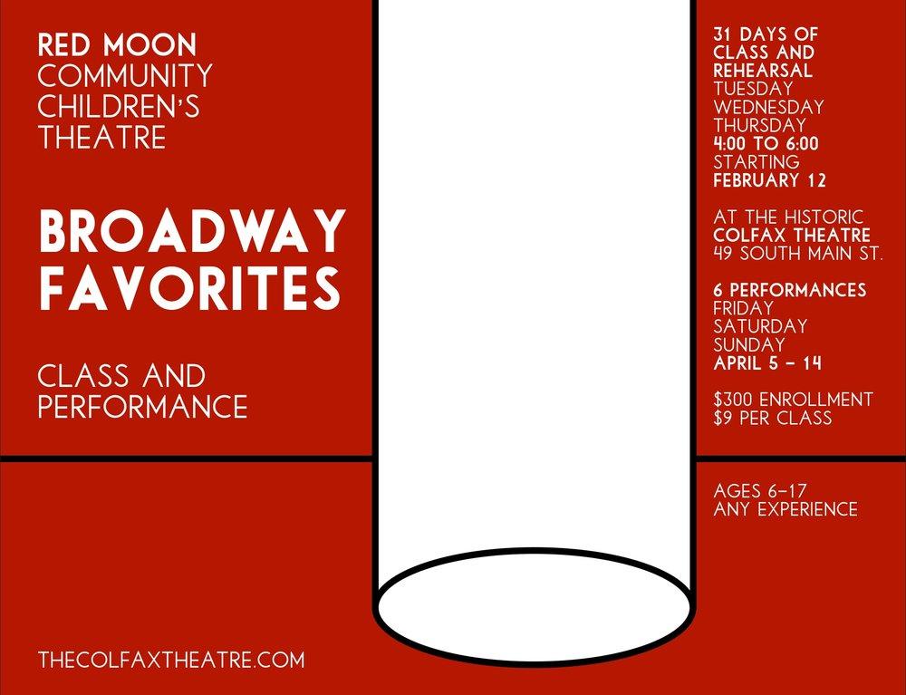 Broadway Favorites Class Poster.jpeg
