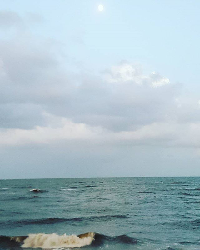 The sea feels a bit unsettled tonight.  The moon is almost full, get your desires in order and make them happen during this strong energy. Buy today! www.botaniquevitalis.com #organic #herbs #witchesofinstagram #witches #herbalism #holistic #healing #kitchenwitch #healersofinstagram #vitality #homemade #plants #garden #lotion #cream #yourhealth #mindbodyspirit #essentialoils #wisewoman #botanicals #botaniquevitalis