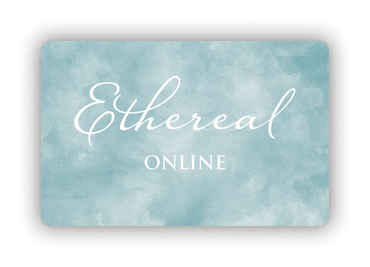 Online Gift Certificate Ethereal Confections