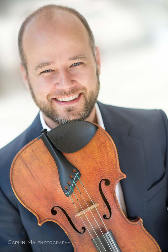 ELIAS GOLDSTEIN -  Winner of thesecond prize of the Primrose International Viola Competition, Elias Goldstein is in high demand as a chamber musician and soloist. He made his Carnegie Hall debut in 2014 and his Russian debut with the Moscow Soloists, and the Moscow PhilADJH:DKJH:KDJHGharmonic Orchestra under Alexander Slatkovsky to critical acclaim. He is also the second prize winner at the Bashmet International Viola Competition, and was also a top prize-winner of the Lionel Tertis International Viola Competition in 2010. He was a featured performer at the 2012, 2013, and 2017 International Viola Congresses, and the 2014 Primrose International Festival. He recently recorded the 24 Caprices by Paganini for Centaur Record and is the first violist to perform all 24 Caprices live extensively, and at Carnegie Hall.