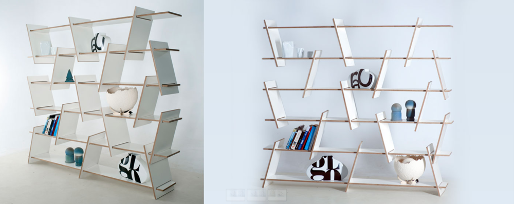 Italic Shelf for Nowymodel.org