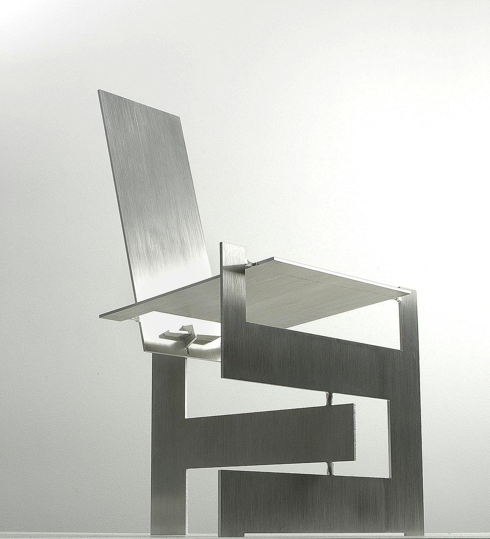 Flatveld Chair