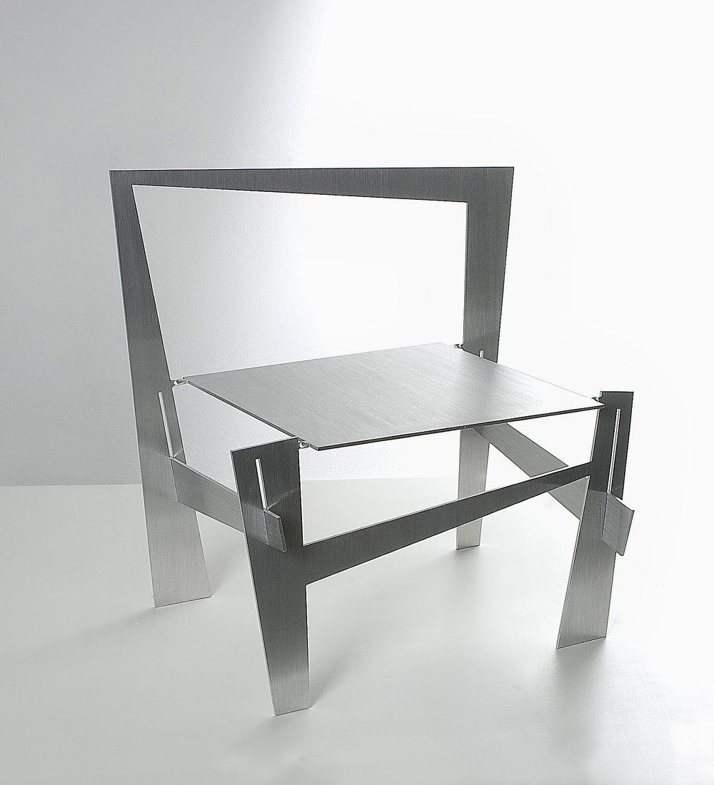 Vague Chair