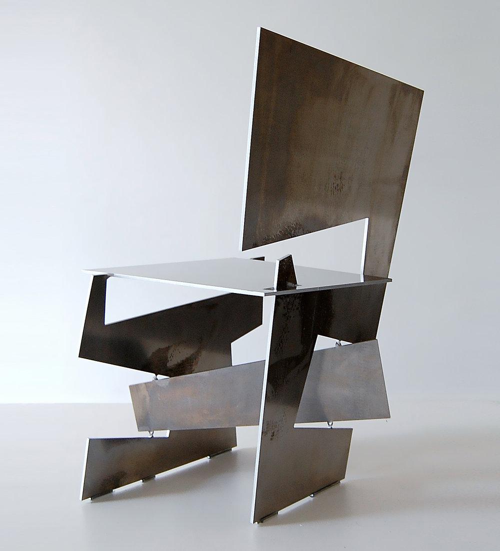 Hack Chair Prototype