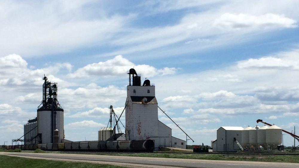 Prairies: The bread basket of Canada