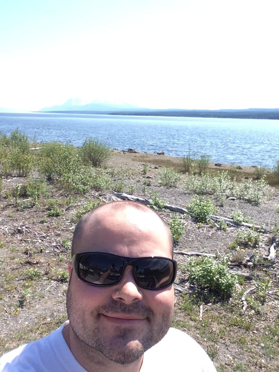 Teslin Lake