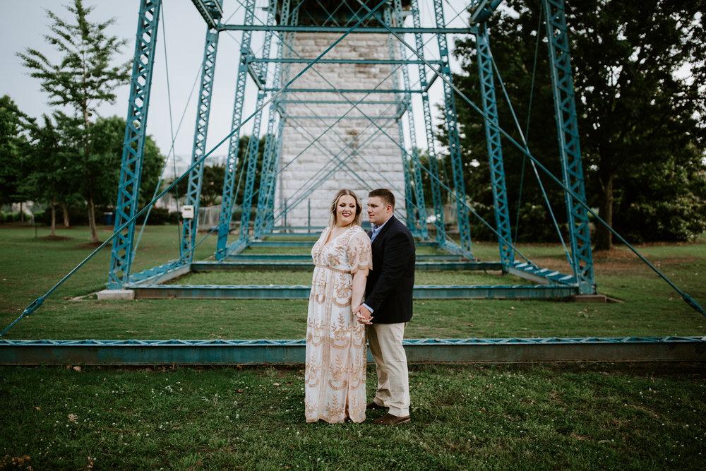 Ryley + Dalton + Chattanooga + Nashville + Knoxville+ Wedding + Engagement + Photographer-60.jpg