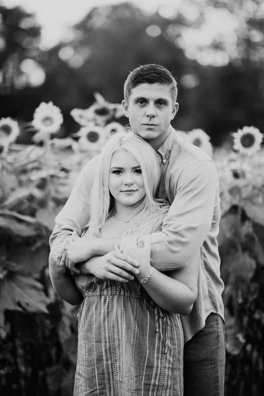 Marisa + Brett + Chattanooga + Nashville + Engagement Photos + Wedding + Photographer-14.jpg