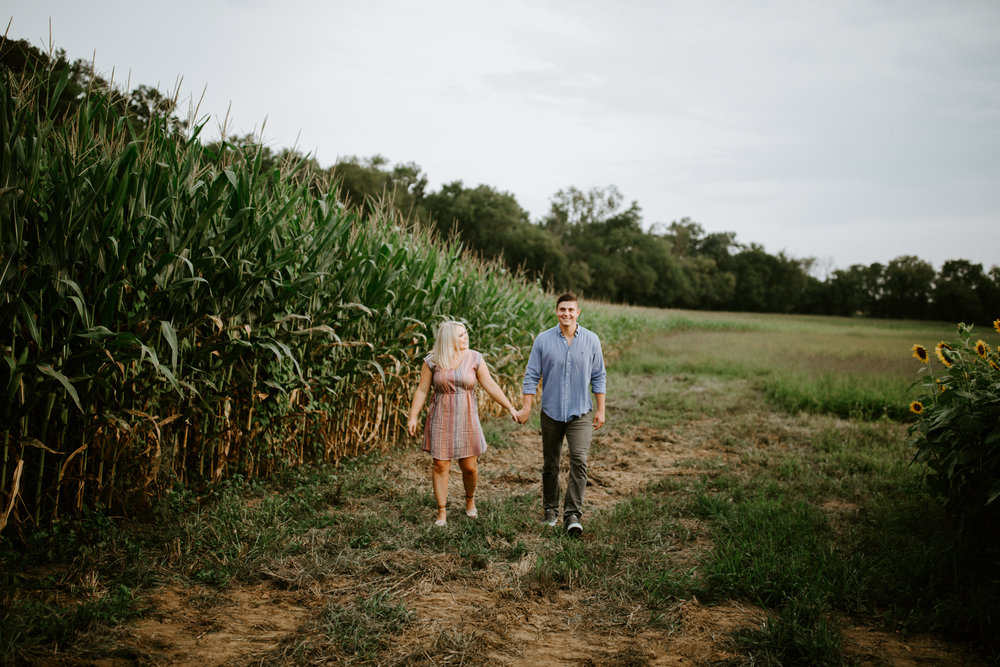 Marisa + Brett + Chattanooga + Nashville + Engagement Photos + Wedding + Photographer-28.jpg