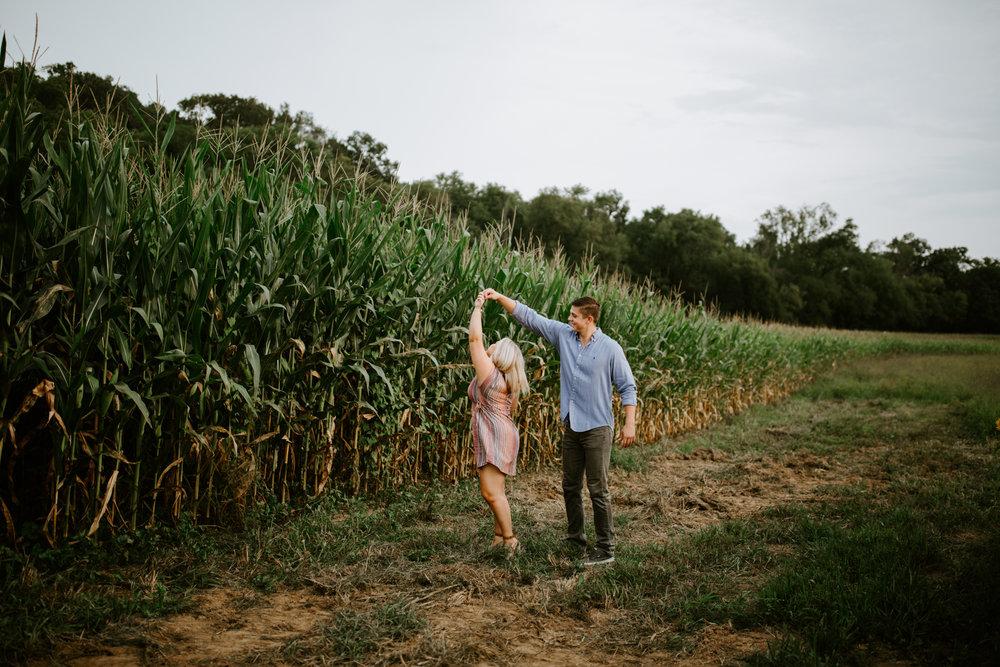 Marisa + Brett + Chattanooga + Nashville + Engagement Photos + Wedding + Photographer-33.jpg