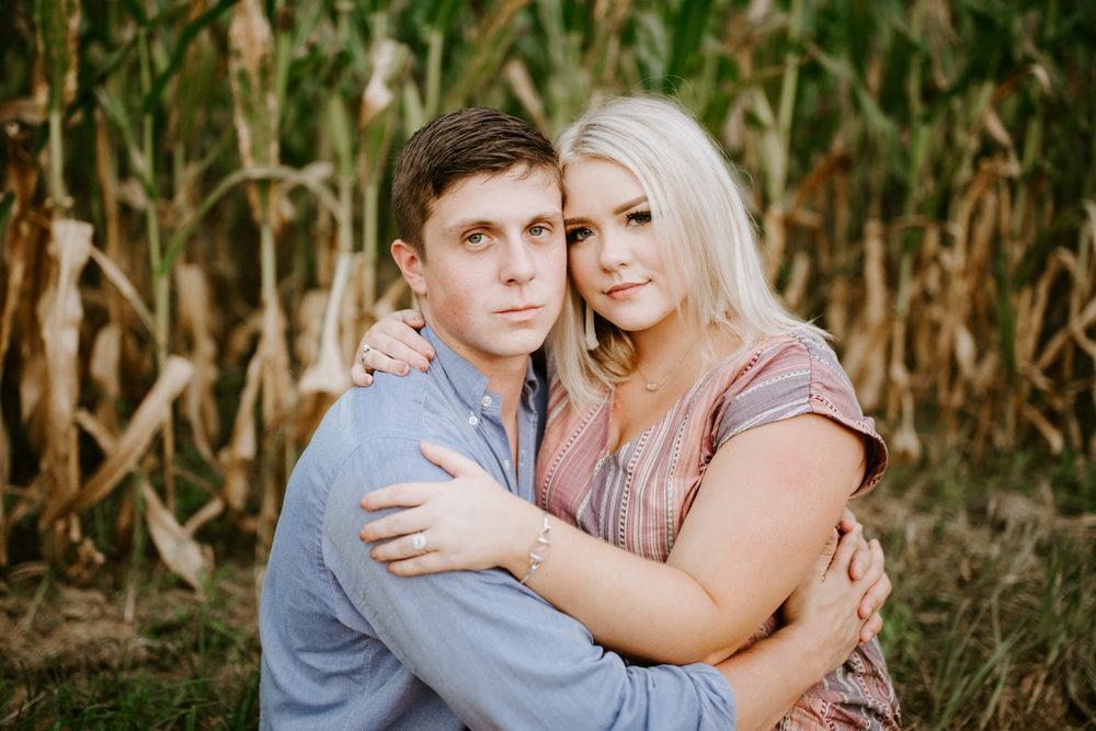 Marisa + Brett + Chattanooga + Nashville + Engagement Photos + Wedding + Photographer-1-2.jpg