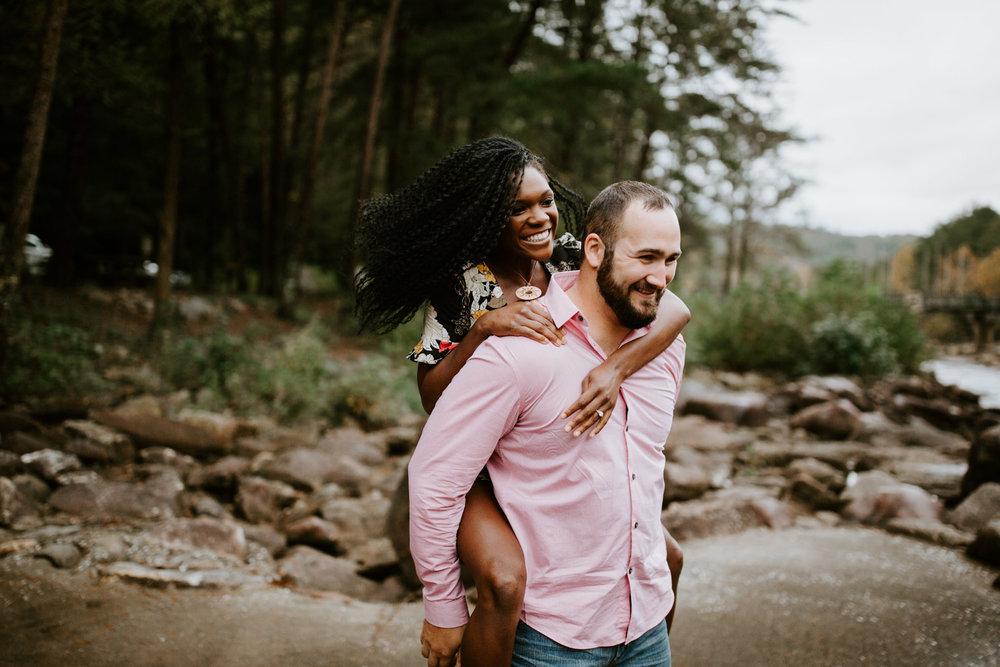 Shawney + Dan + Nashville + Chattanooga + Tennessee + Engagement + Ocoee River + Wedding + Photographer-33.jpg