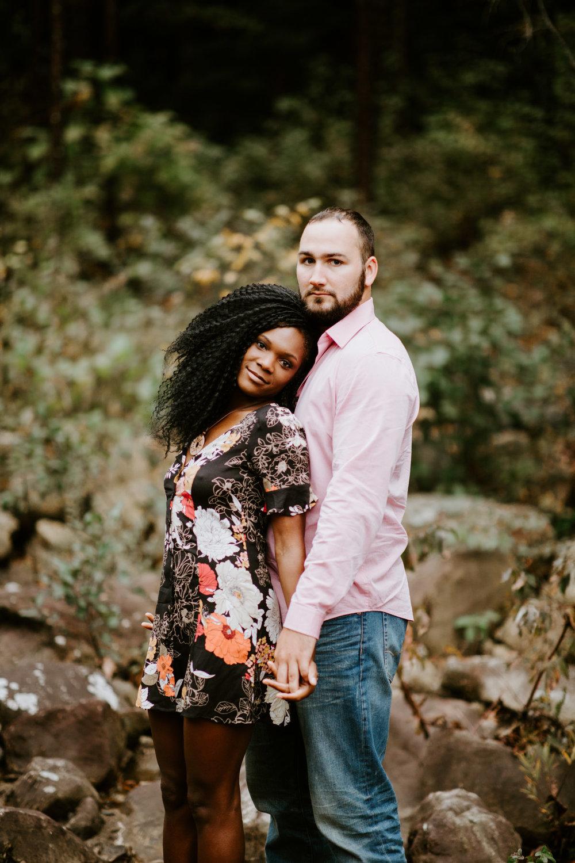 Shawney + Dan + Nashville + Chattanooga + Tennessee + Engagement + Ocoee River + Wedding + Photographer-42.jpg