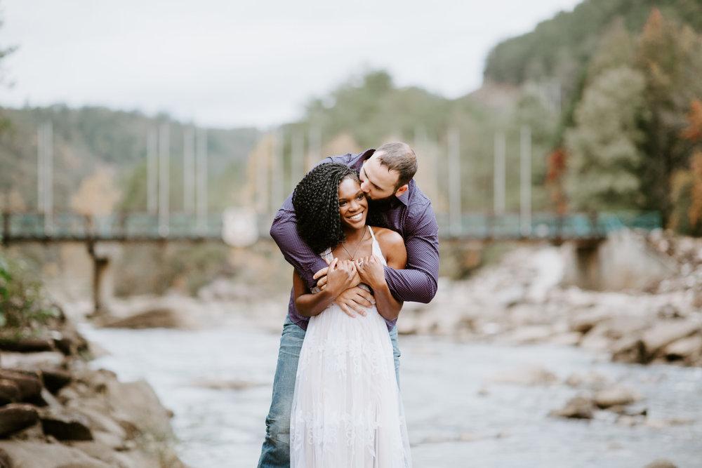 Shawney + Dan + Nashville + Chattanooga + Tennessee + Engagement + Ocoee River + Wedding + Photographer-63.jpg