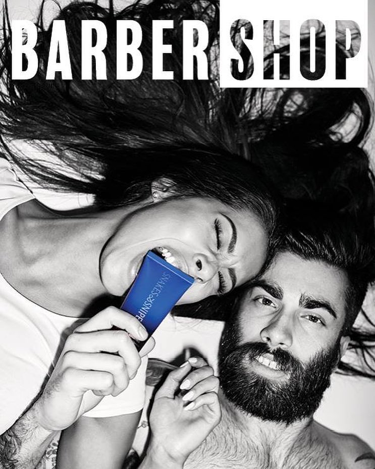 // BARBER SHOP FEATURE //  6 Sins Salon Owners Make on Social Media & What You Can Do to Avoid Them