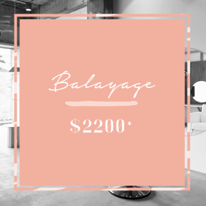 Balayage - $2200 - A website that you can 100% manage yourself and easily update/make changes to perfect for salons, start-ups and small businesses. Package includes: Wordpress or Squarespace 5- 7 pagesHome page with sliderContact Form / Booking FormOur Story / About / TeamBlogMobile responsiveMailchimp IntegrationSocial Media IntegrationBasic SEO Optimisation and Set Up (Google Set Up)* Additional features quoted separately * Copywriting & Photography not included* Pricing inclusive of GST
