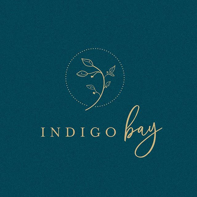 A sweet little branding project for Indigo Bay. A brand focused on slow gifting, Indigo Bay is about reconnecting with Australian creators, makers and designers. We always love working alongside other businesses supporting local Aussie brands! 💙