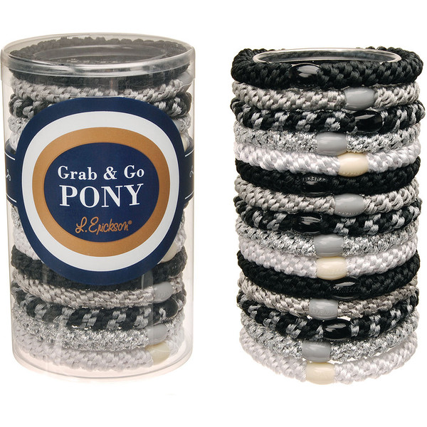 L. Erickson Grab and Go Pony
