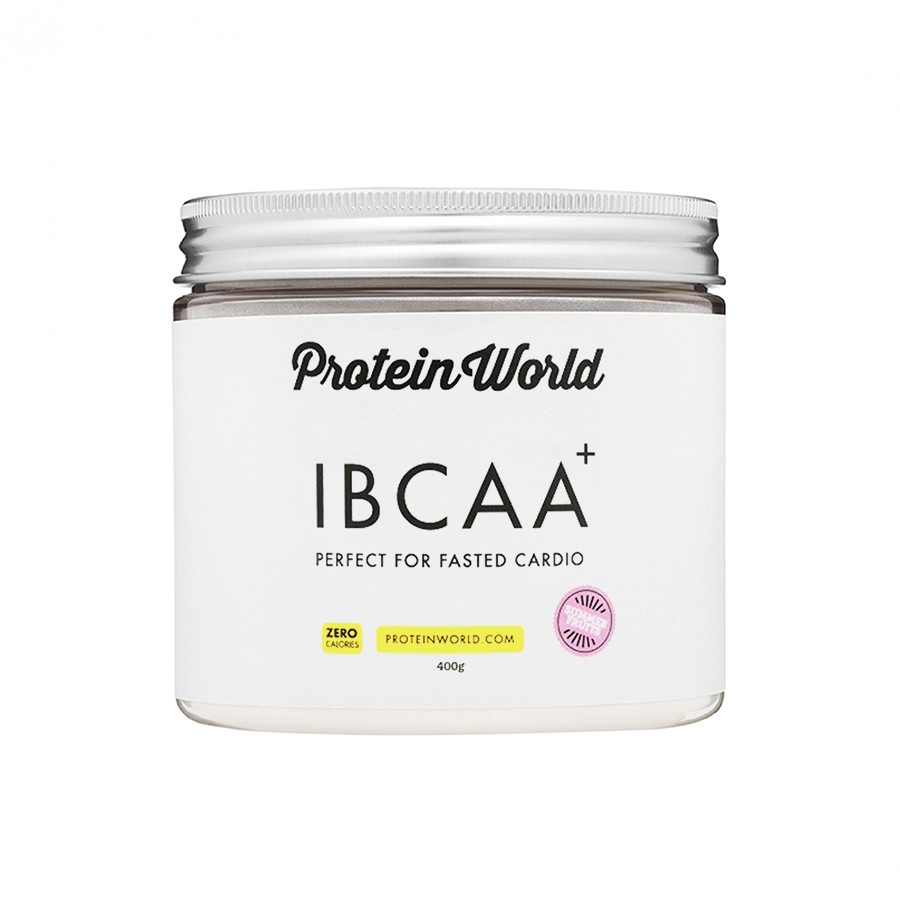 Protein World IBCAA+