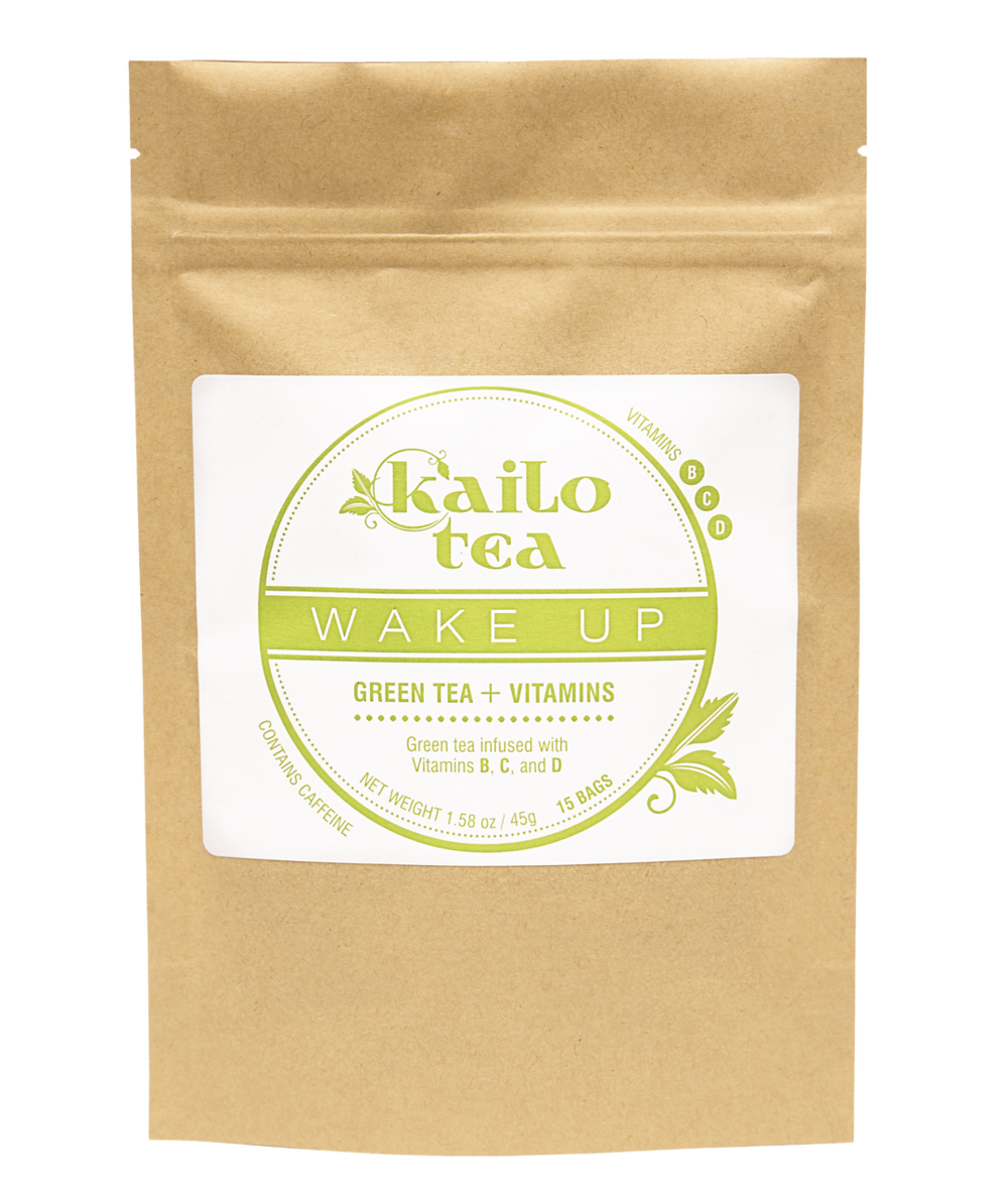 Kailo Vitamin Tea