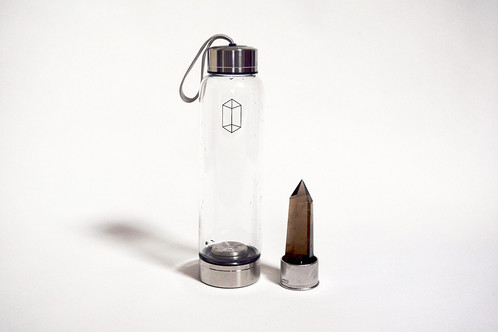 Glacce Crystal Waterbottle