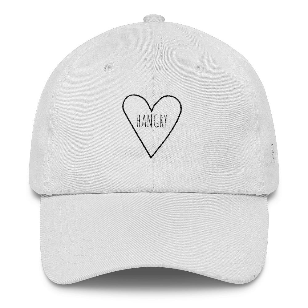 Crave the Day Love Hangry Heart Hat