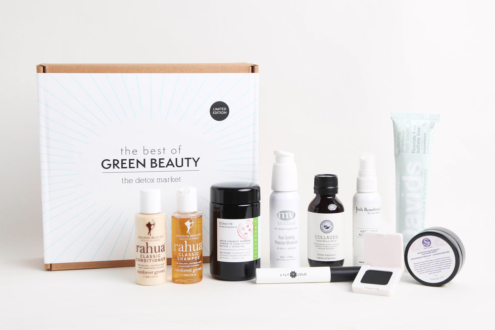 Detox Market Best Of Box