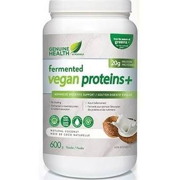 Genuine Health Vegan Protein
