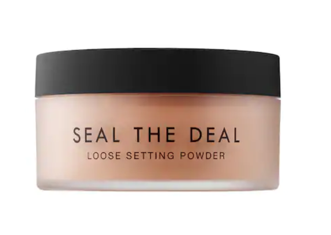 Lawless Seal the Deal Setting Powder