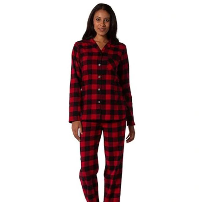 Pyjama Set from L'Equipeur